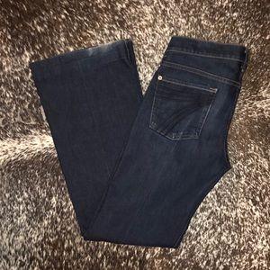 Seven Dojo Bootcut Jeans